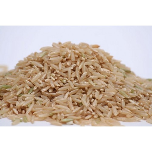 Ρύζι Καστανό (αναποφλoίωτο-κάργκο) Εγχώριο