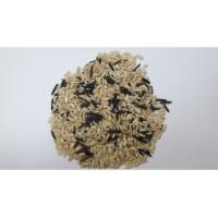 Ρύζι Ανάκατο Αγριόρυζο Με Καστανό (20%)