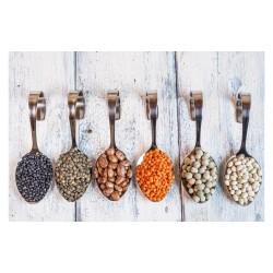 Αγορά Χύμα Οσπρίων και Χύμα Ρυζιών